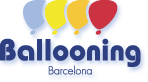Ballooning Barcelona hot air balloon rides